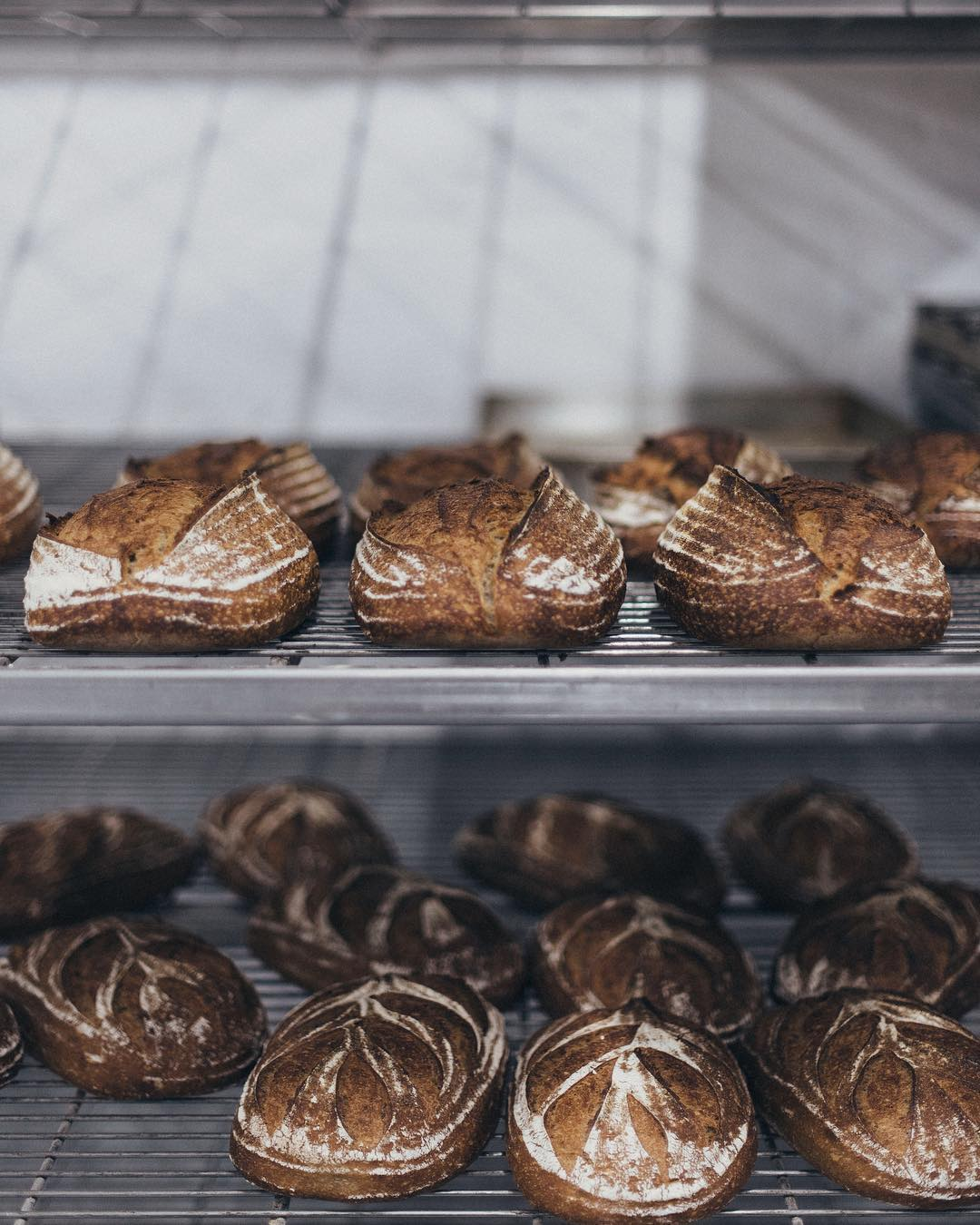 City Pantry - Best Sourdough in London