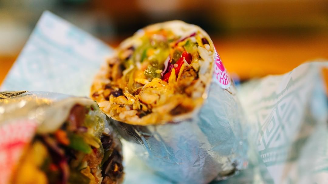 City Pantry - Burritos in Manchester - Changos Burrito Bar