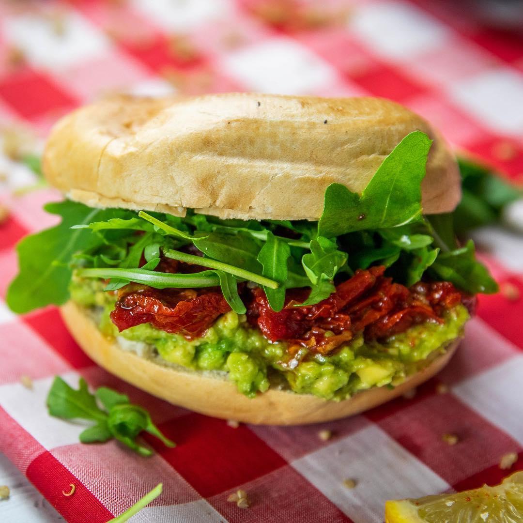 City Pantry - Vegan food myths