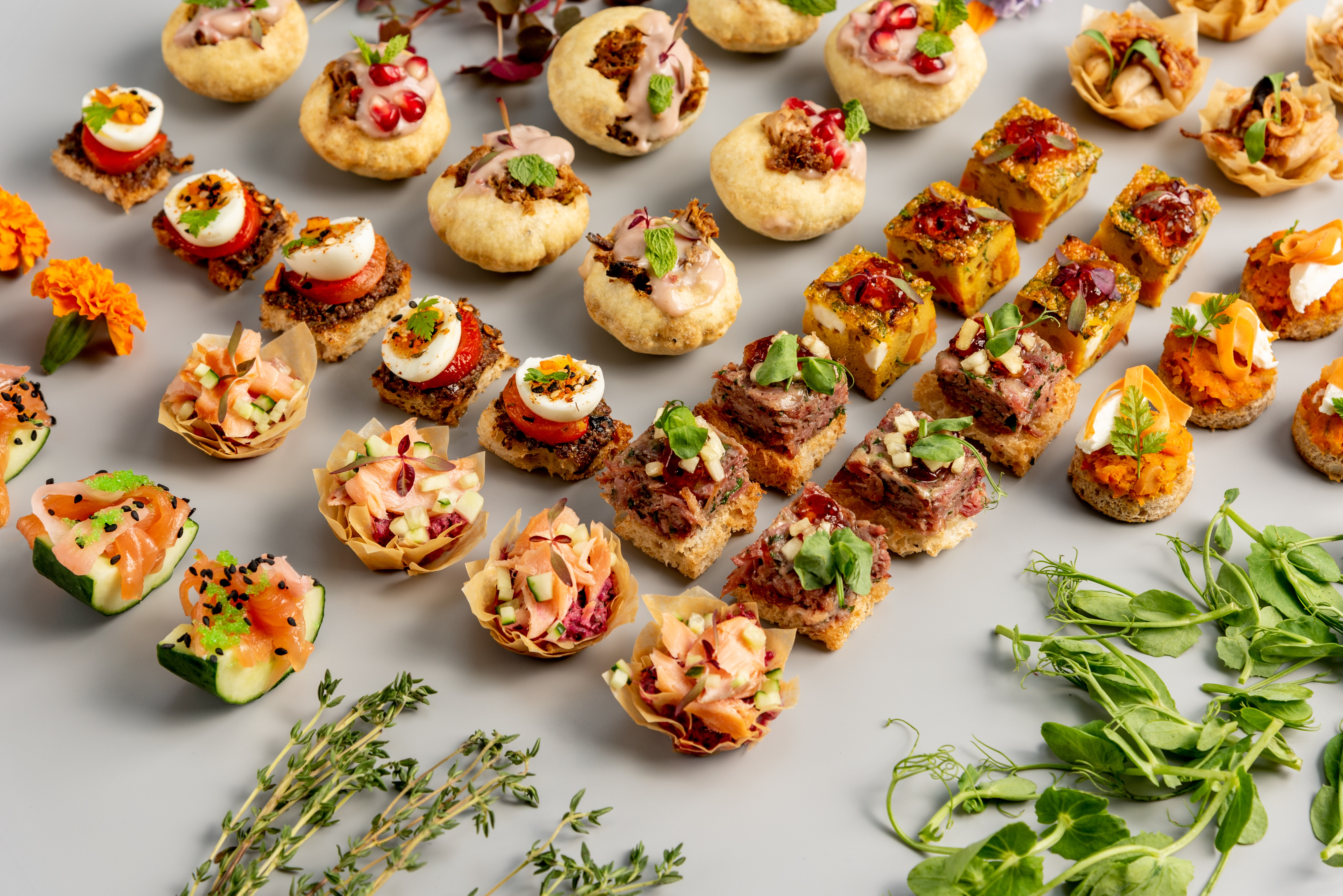 City Pantry affordable catering