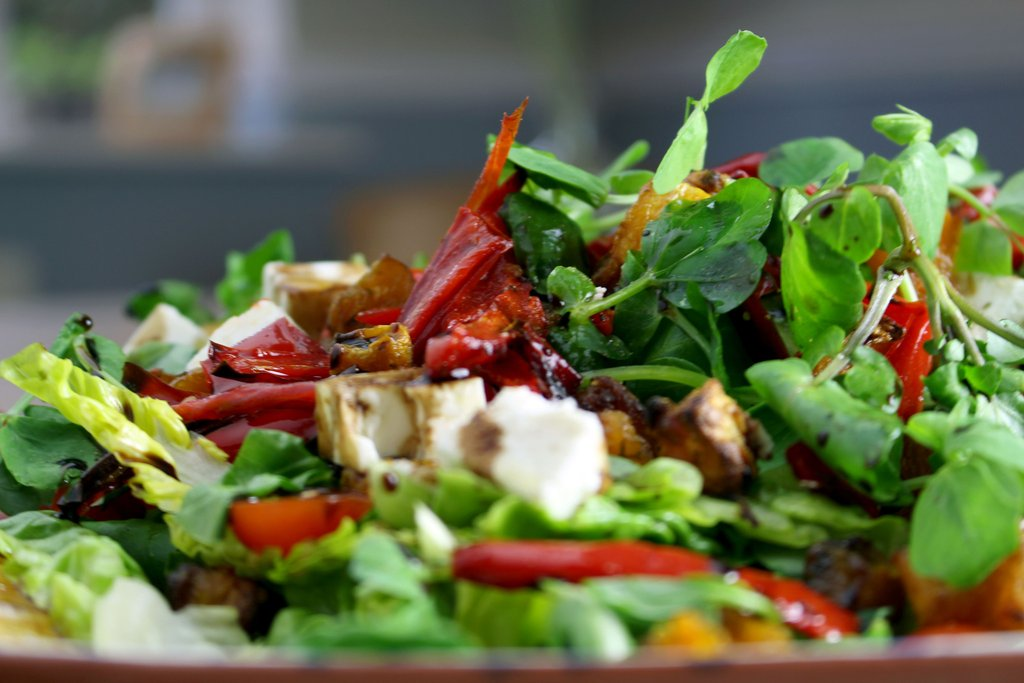 City Pantry - Best Salads London - Apres Food Co