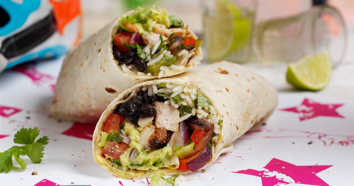 City Pantry - Burritos in Manchester - Chilango