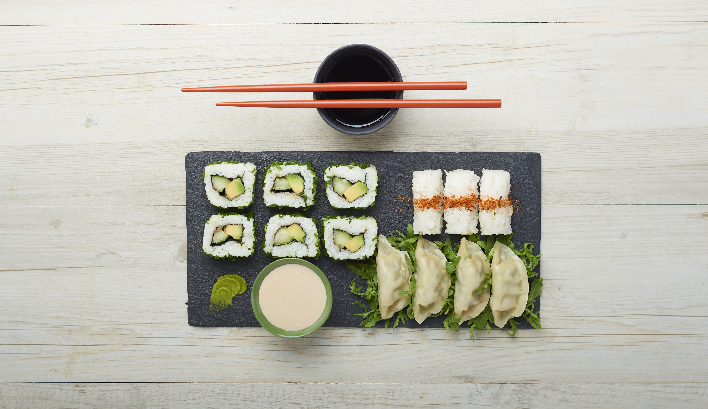 City Pantry - Abokado lunch menu - Clean & Green Abokado