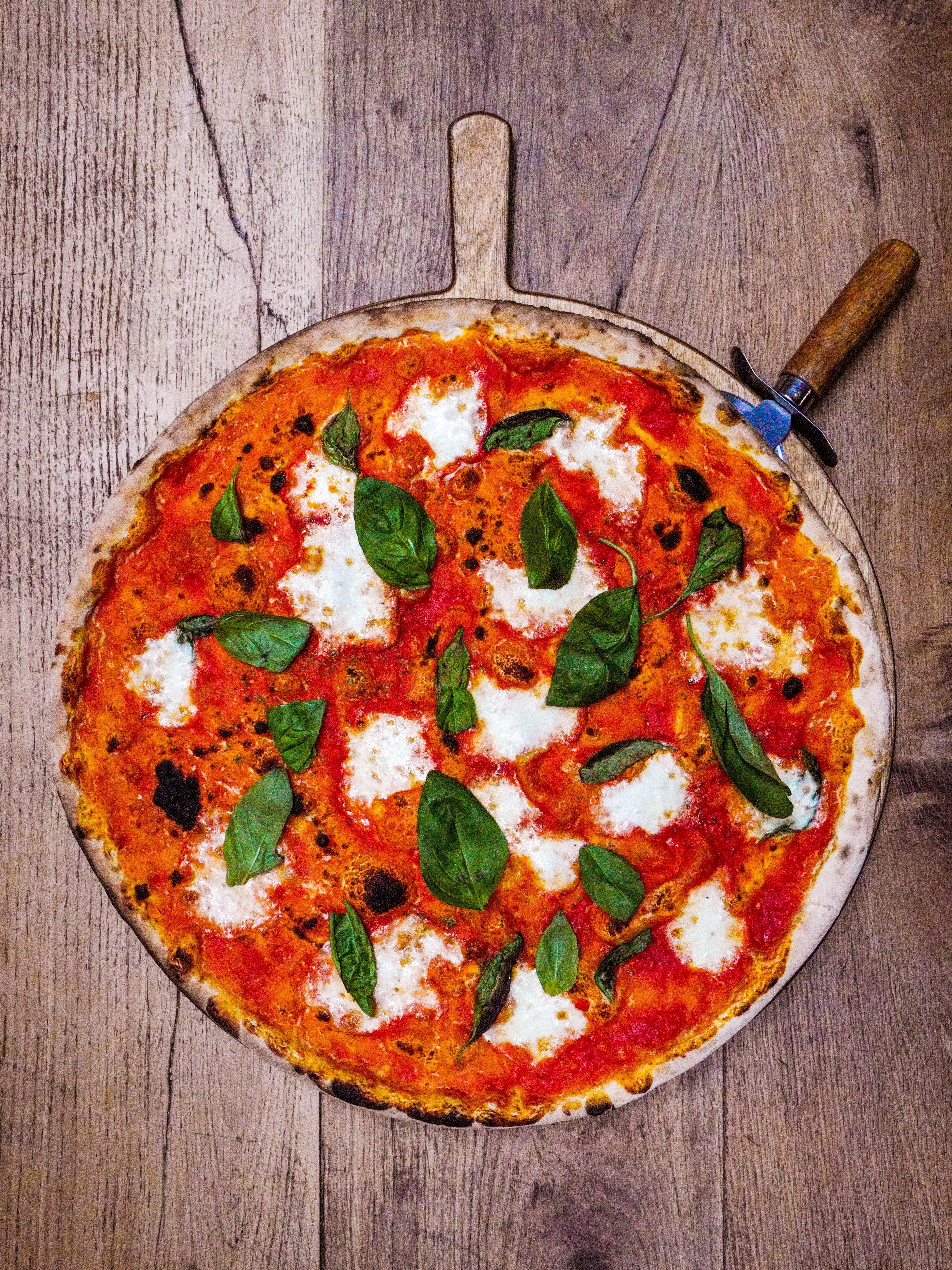 City Pantry - Homeslice Pizza - Margherita Pizza