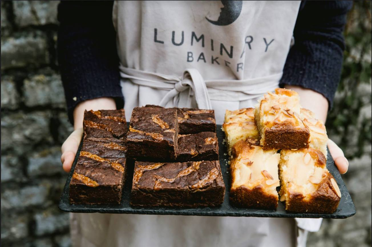 City Pantry - Socially Conscious Restaurants London - Luminary Bakery