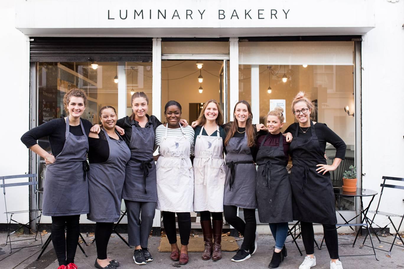 City Pantry - Female restauranteurs London