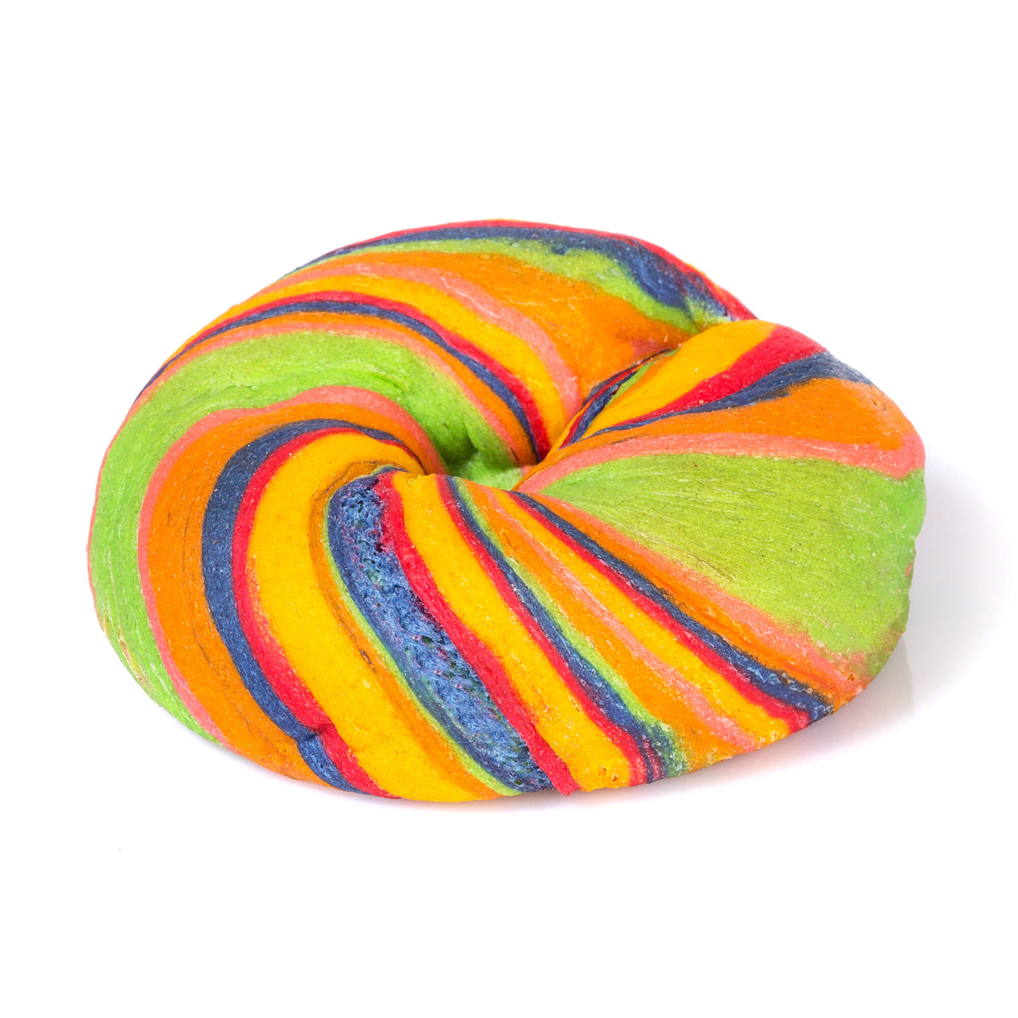 City Pantry - Rainbow Bagels - The Breakfast Company
